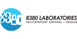 8380 Laboratories motorsport apparel and design