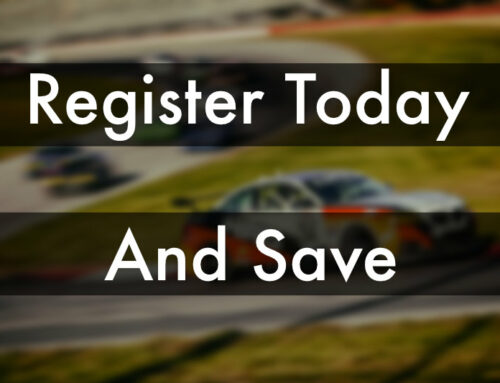 Register Now and Save