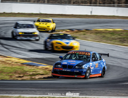 Road Atlanta Photos