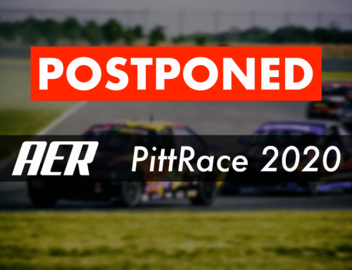 PittRace Postponed