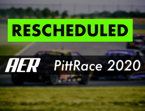 PittRace Rescheduled